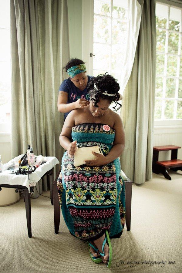 king's daughters inn wedding photography ~ tamika and john