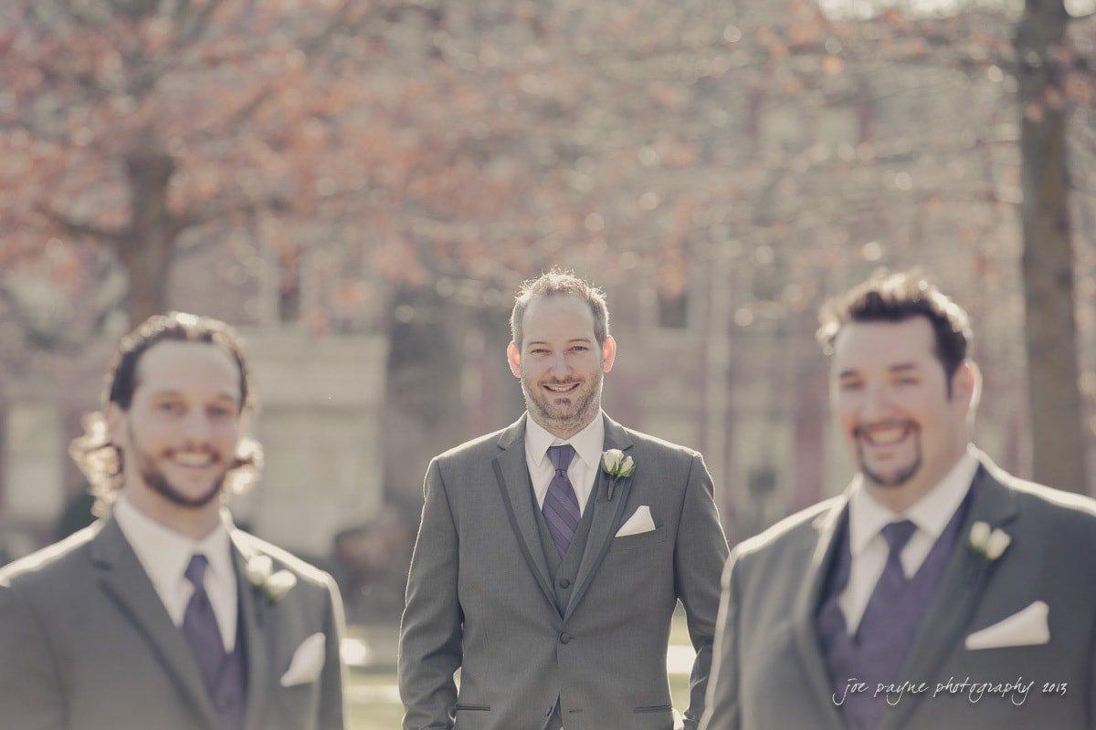 groomsmen shot
