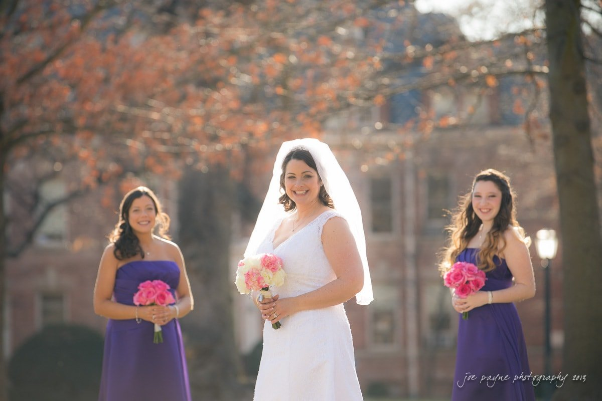 carolina inn bridesmaids