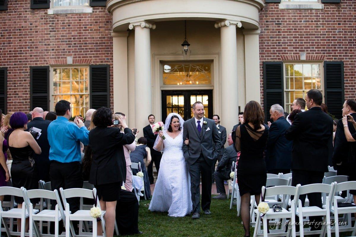 carolina inn just married