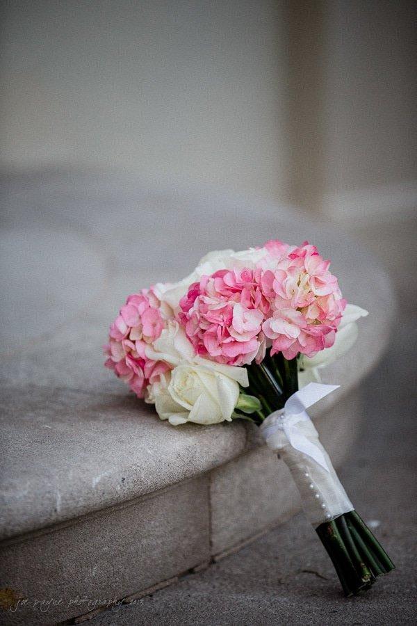 victorian seasons apex wedding bouquet