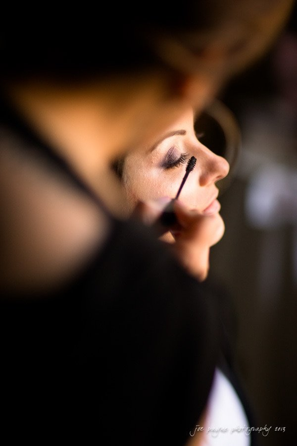 carolina inn make-up
