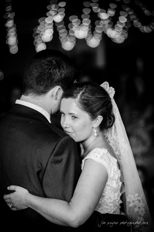 first dance at stockroom, raleigh nc