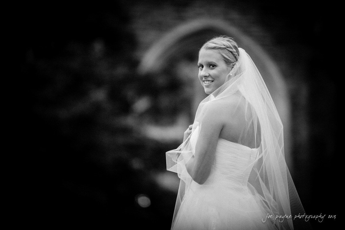 duke university bridal photography