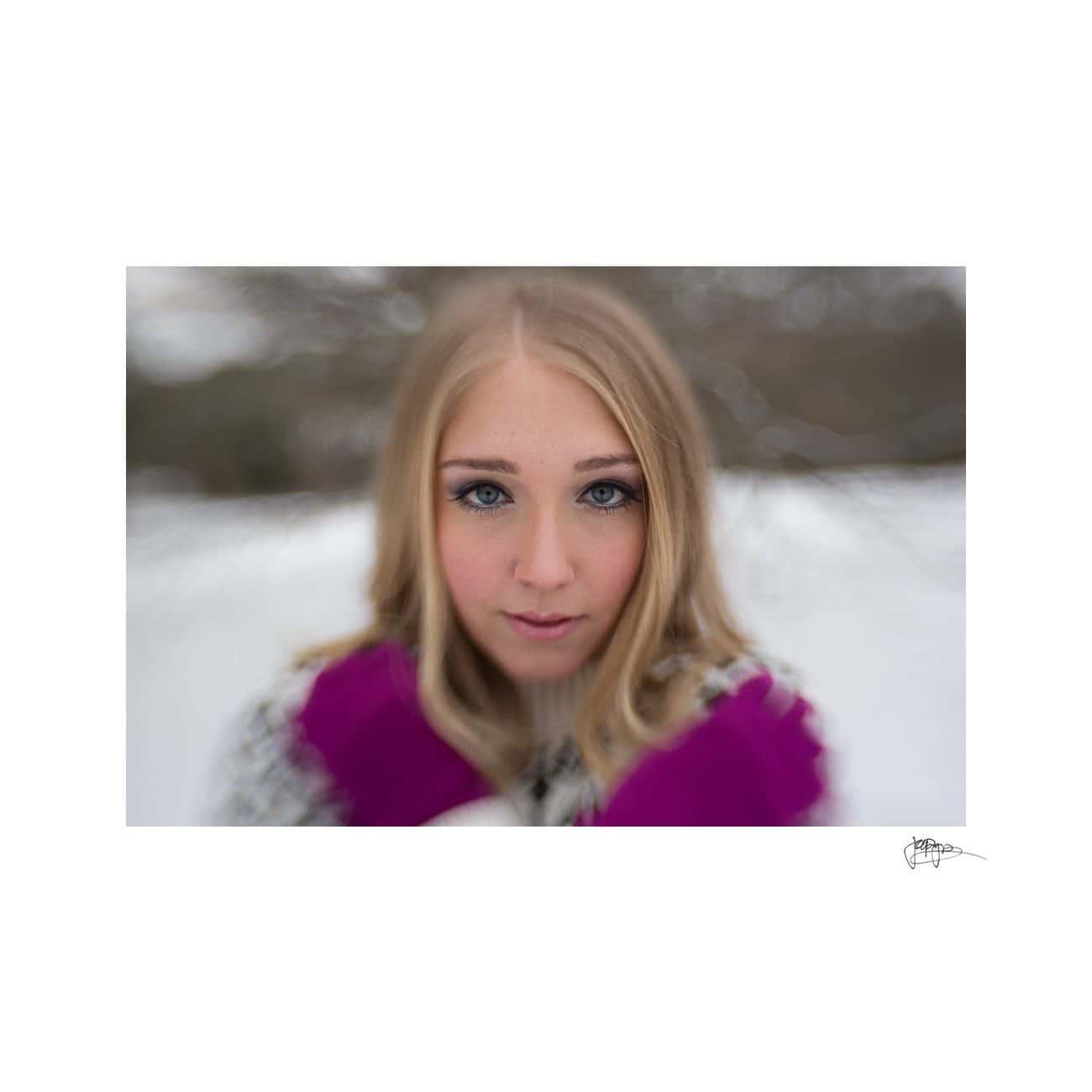 raleigh portrait photographer tilt lens