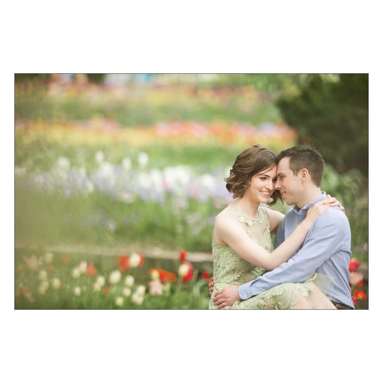 Duke Engagement Photos-10