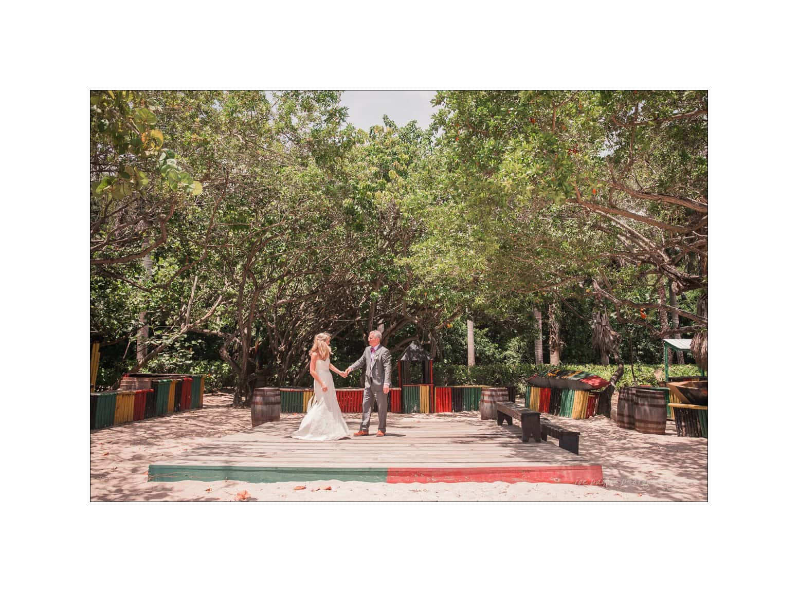 Half Moon Jamaica Wedding Photos-83