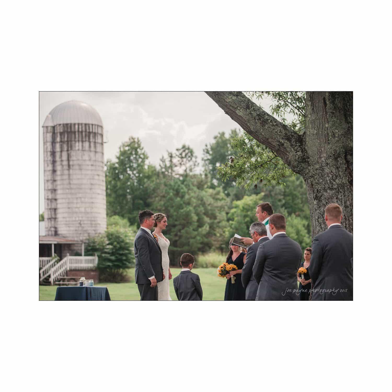 Chapel Hill Wedding Photographer - Nicole & Wayne-45