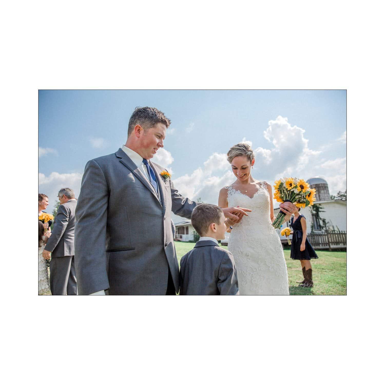 Chapel Hill Wedding Photographer - Nicole & Wayne-62