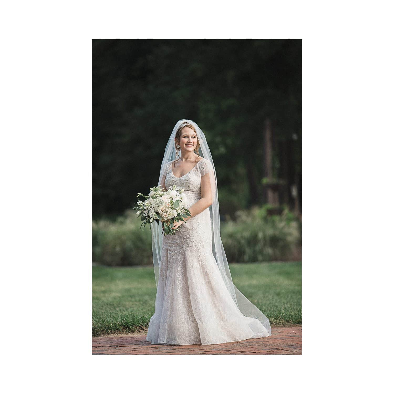 Raleigh Wedding Photographer - Annie & Grant-17
