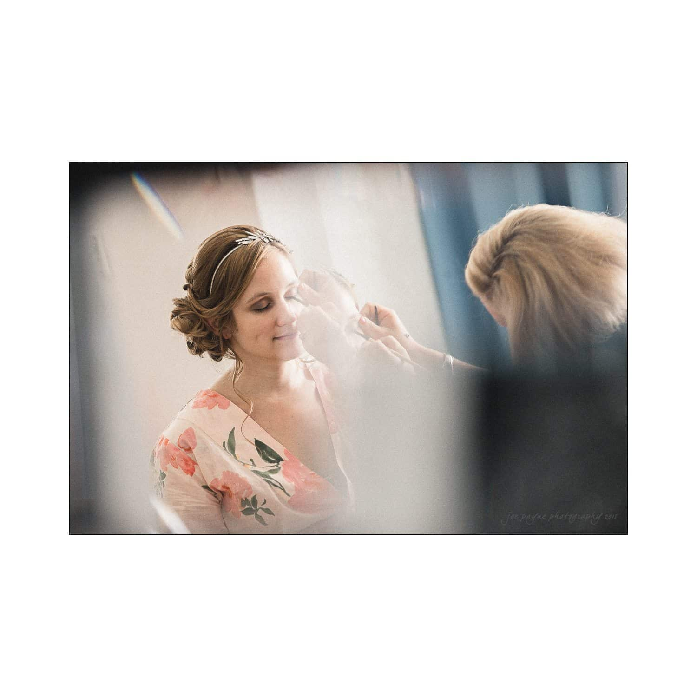 Raleigh Wedding Photographer - Annie & Grant-3