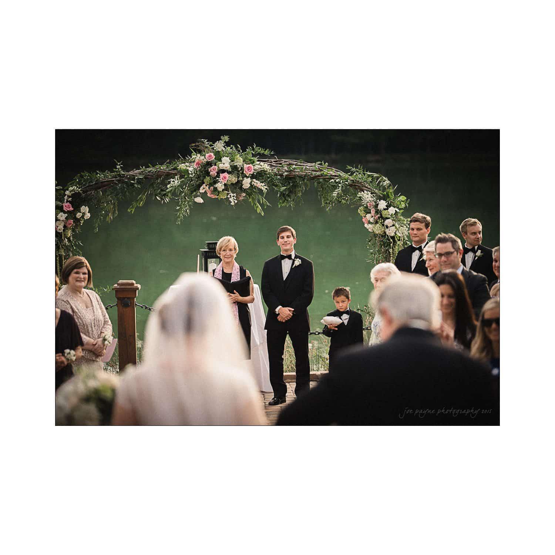 Raleigh Wedding Photographer - Annie & Grant-30