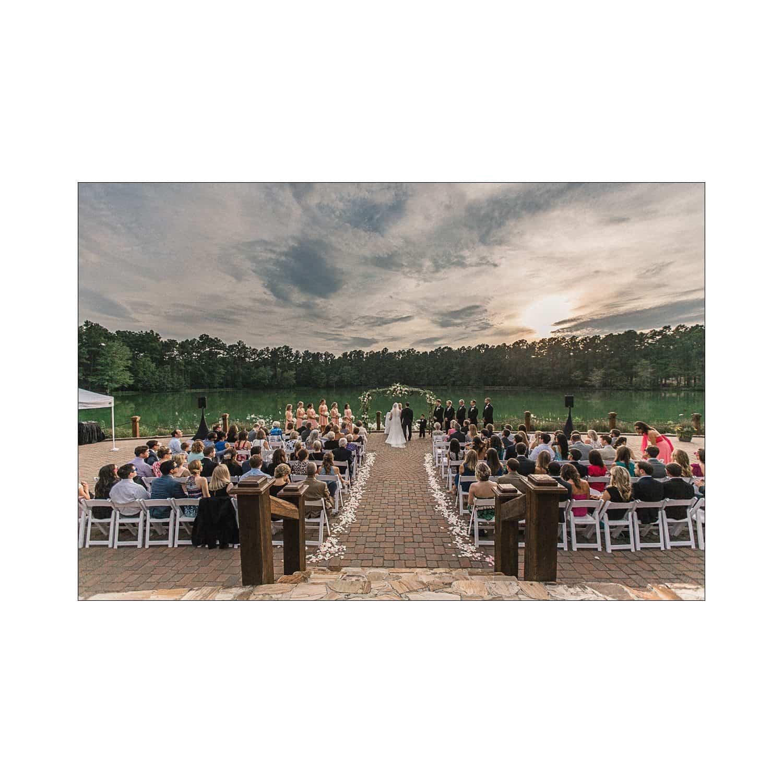 Raleigh Wedding Photographer - Annie & Grant-31