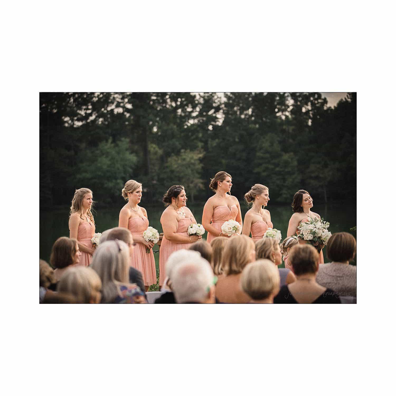 Raleigh Wedding Photographer - Annie & Grant-36