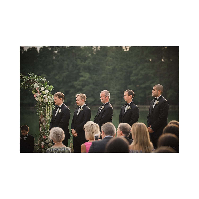 Raleigh Wedding Photographer - Annie & Grant-37