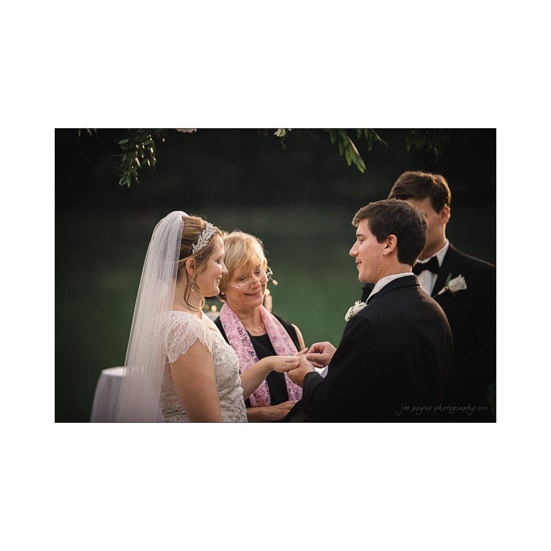 Raleigh Wedding Photographer - Annie & Grant-39