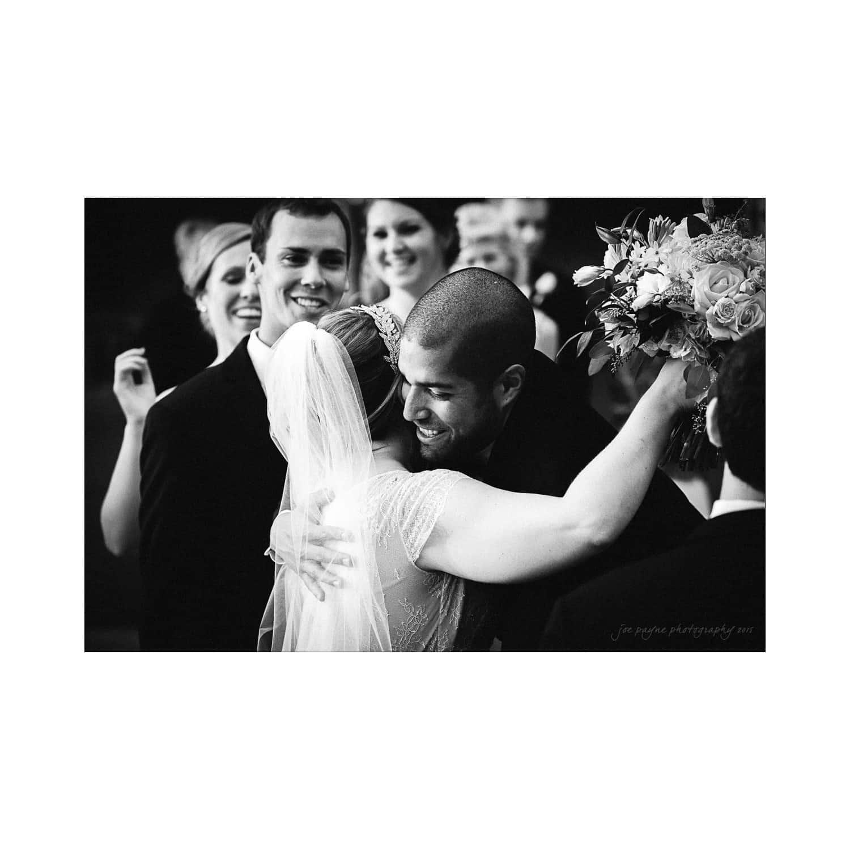Raleigh Wedding Photographer - Annie & Grant-48
