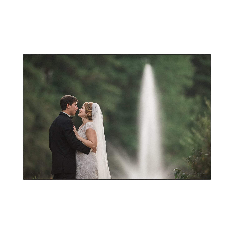 Raleigh Wedding Photographer - Annie & Grant-50