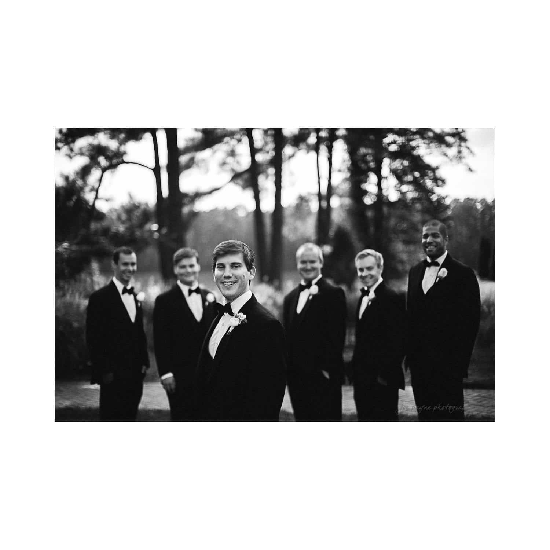 Raleigh Wedding Photographer - Annie & Grant-8