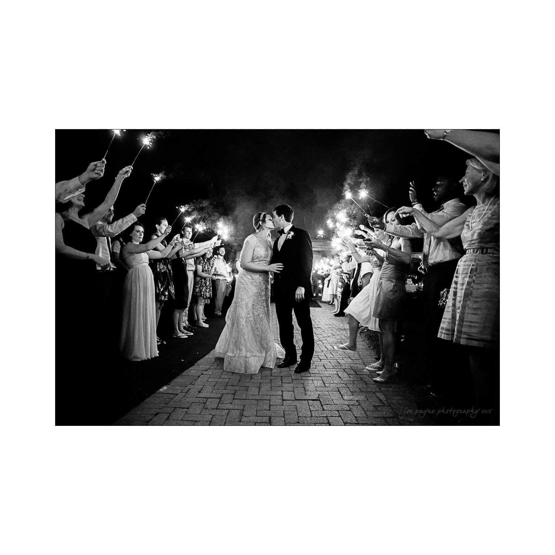 Raleigh Wedding Photographer - Annie & Grant-96