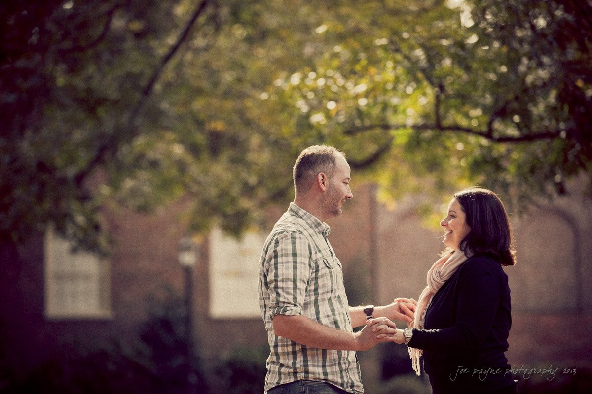 engagement pictures in chapel hill