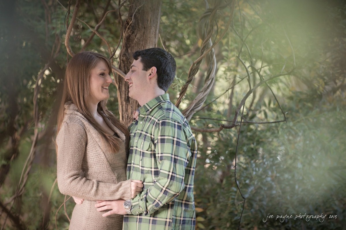 chapel hill engagement photography