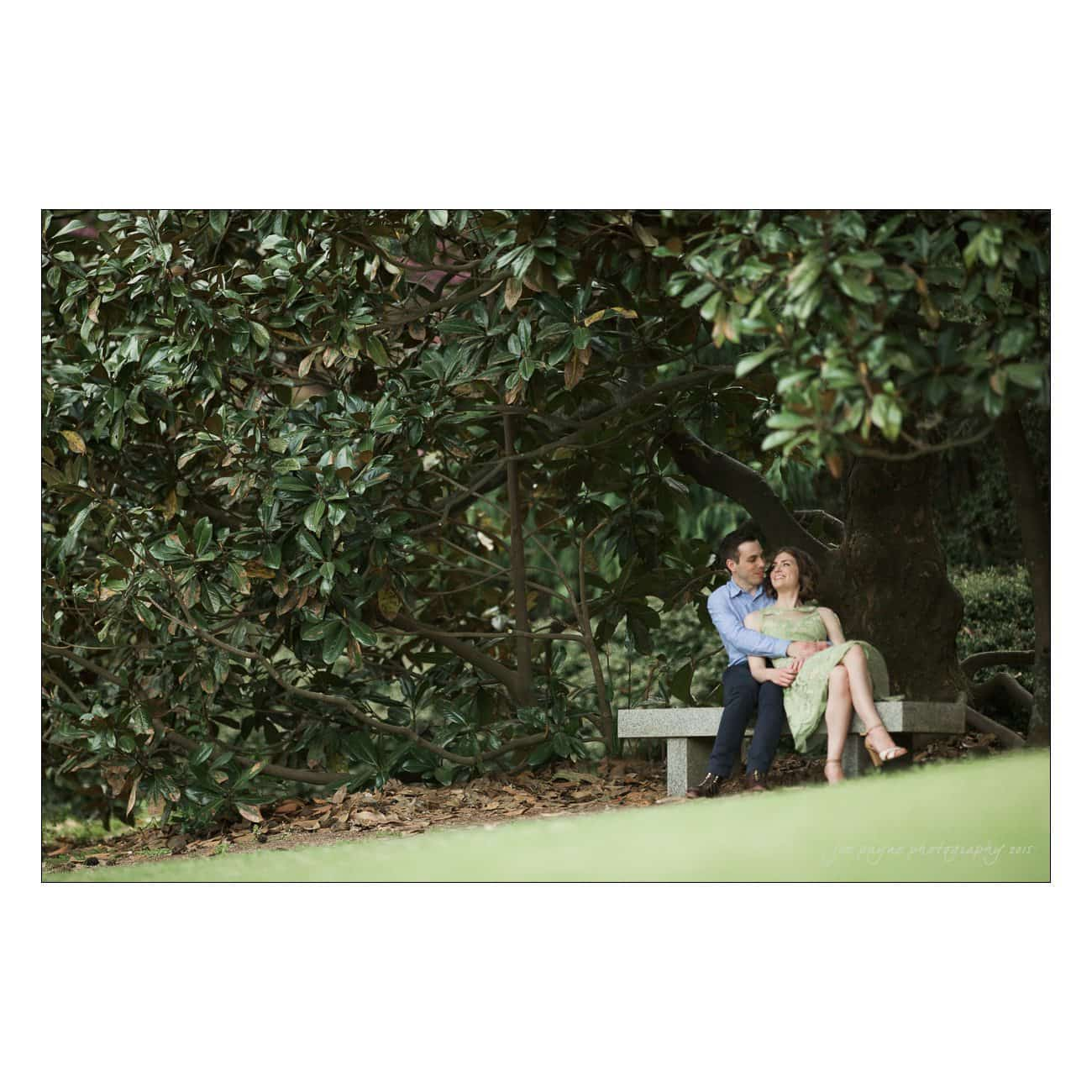 Duke Engagement Photos-11