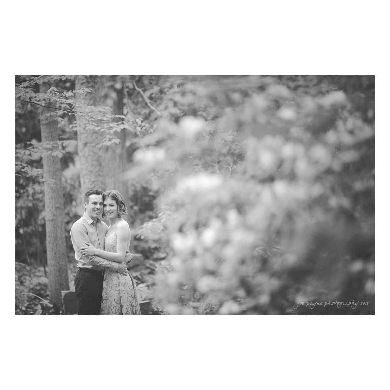 Duke Engagement Photos-3