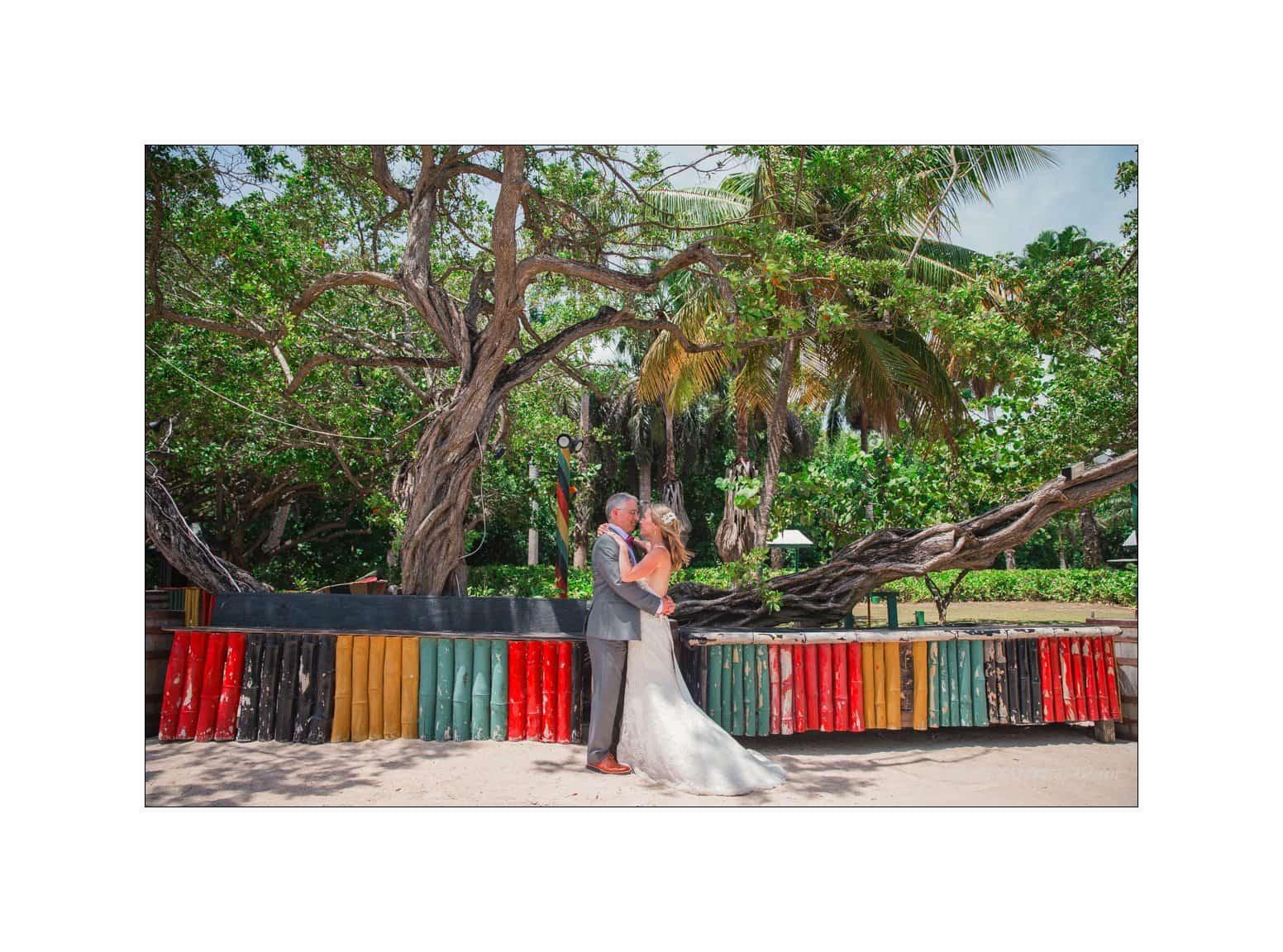 Half Moon Jamaica Wedding Photos-81