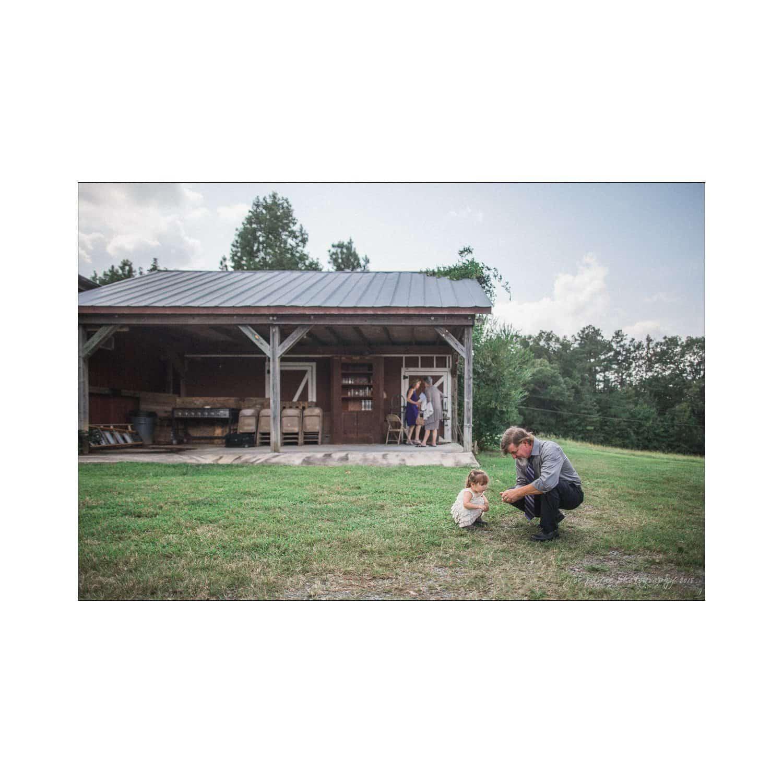 Chapel Hill Wedding Photographer - Nicole & Wayne-20