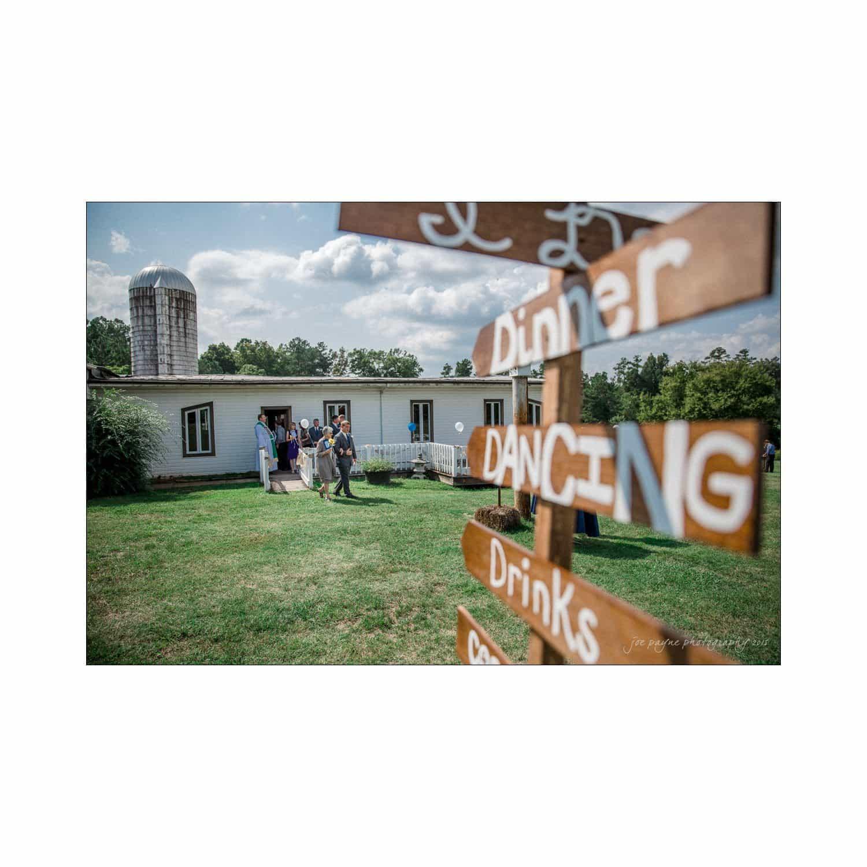 Chapel Hill Wedding Photographer - Nicole & Wayne-34