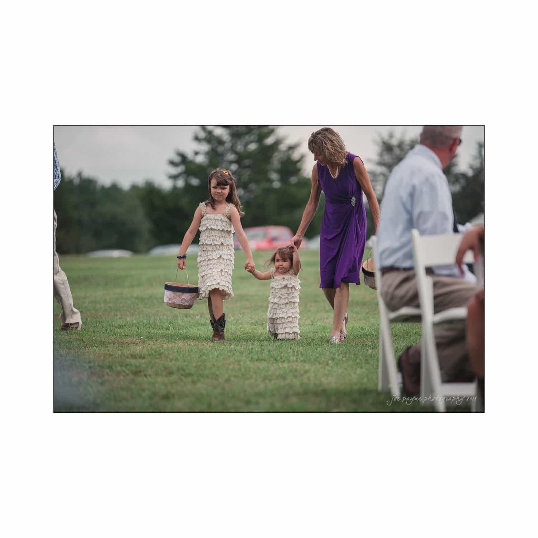 Chapel Hill Wedding Photographer - Nicole & Wayne-39