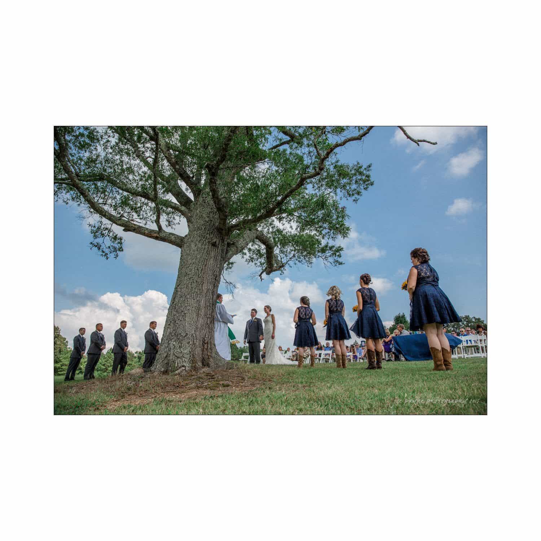 Chapel Hill Wedding Photographer - Nicole & Wayne-43