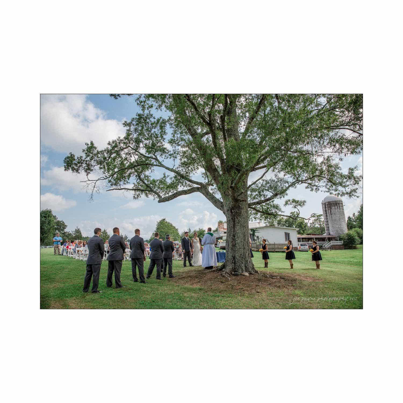 Chapel Hill Wedding Photographer - Nicole & Wayne-48
