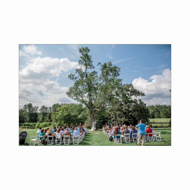 Chapel Hill Wedding Photographer - Nicole & Wayne-54