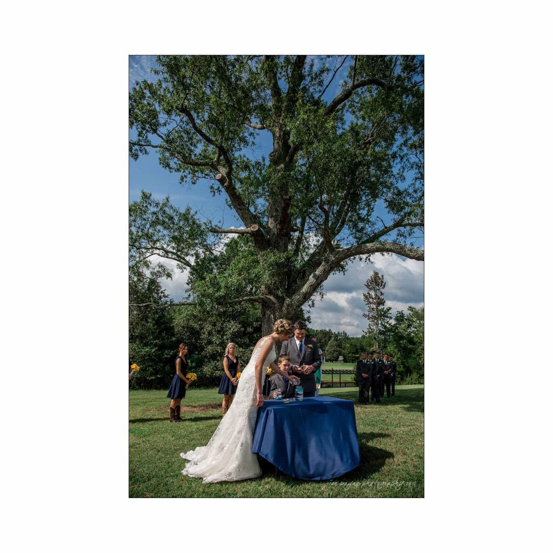 Chapel Hill Wedding Photographer - Nicole & Wayne-56
