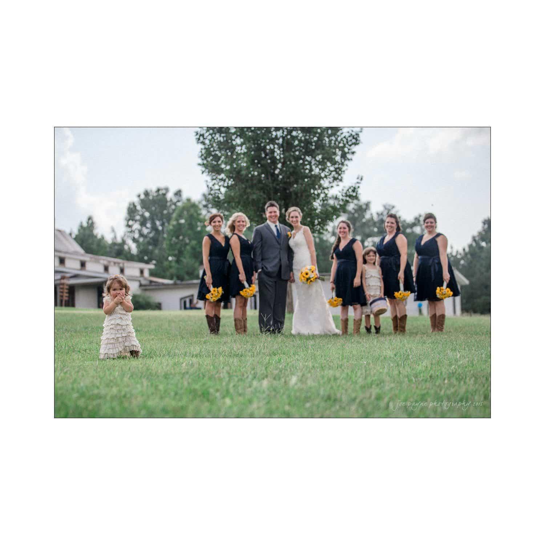 Chapel Hill Wedding Photographer - Nicole & Wayne-65