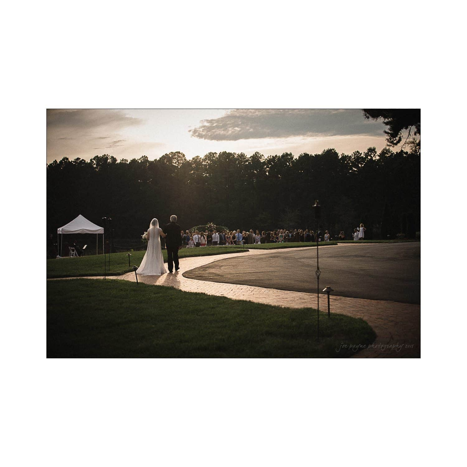 Raleigh Wedding Photographer - Annie & Grant-27