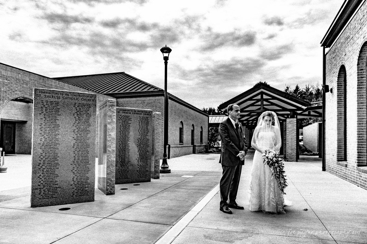 Charlotte Wedding Photographer | Trump Golf Course Wedding-14
